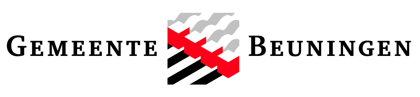 Afbeeldingsresultaat voor gemeente beuningen logo